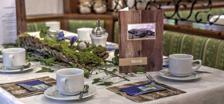 Hochzeit Feiern im Wirtshaus Hocheck-Ramsau