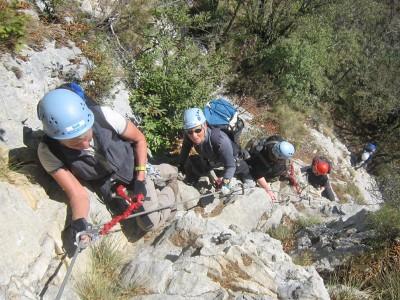 Wandern, Bergsteigen & Klettern