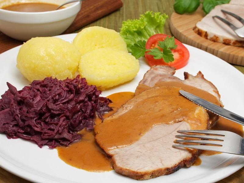 Beau Bayerische Küche