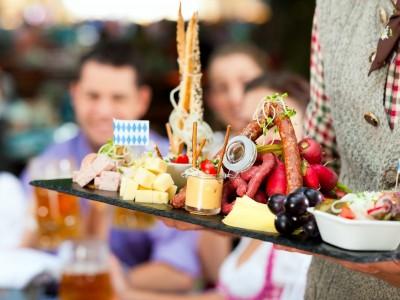 Kulinarik-Gaststube